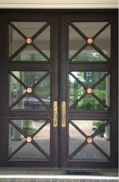 Stacy Jacobi Interiors: The Door