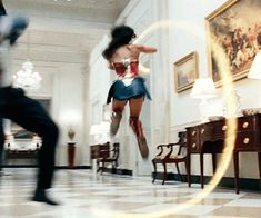 Animated gif uploaded by Carol. Find images and videos about gif, DC and wonder woman on We Heart It - the app to get lost in what you love. Wonder Woman Aesthetic, Conor Leslie, Gal Gadot Wonder Woman, Wonder Woman Movie, Gal Gardot, Wander Woman, Dc World, Comic Movies, Warrior Princess
