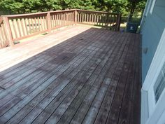 deck makeover big change for 250 decks, outdoor living, Nothing could hide this ugly Deck Makeover, Backyard Makeover, Outdoor Spaces, Outdoor Living, Outdoor Decor, Outdoor Ideas, Patio Ideas, Backyard Ideas, Compost