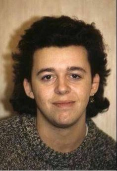 Image result for roland orzabal and fans Julian Casablancas, Fear 3, Roland Orzabal, Tears For Fears, Mullets, New Wave, Cool Bands, Music Artists, People