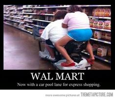 funny pictures of people at walmart | Funny Pictures of People Walmart