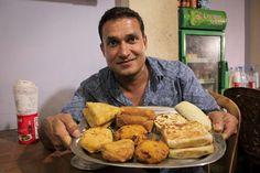 Good Sri Lankan food