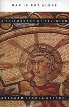 A review of abraham joshuas book the sabbath