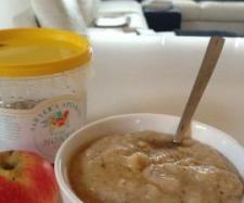 Power Porridge | Recipe Community | Thermomix