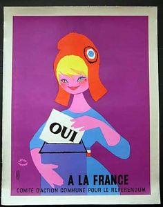 lefor-openo Oui a la France - DE PARIS