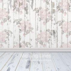 White Wood Floors, Wood Wallpaper, Digital Backdrops, Photography Backdrops, Flower Photography, Paper Background, Backdrop Background, Online Print Shop, Photo Backgrounds