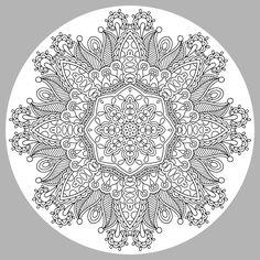 Free mandala coloring page coloring-adult-mandala-by-karakotsya-1.