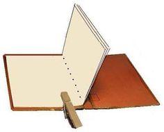 Hollander's tutorial: The Secret Belgian Binding