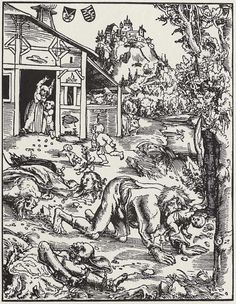 A wealthy farmer named Peter Stumpp was brought forth to the courts, carrying damning evidence that led the village to believe HE was the beast — Stumpp had an actual stump for a hand...and on the same side that the beast had his removed.