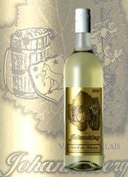 Johannisberg  Weinproduzent: Hans Bayard SOLEIL DE VARÔNE