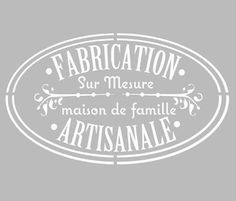 Stencil Decor, Stencil Designs, Silhouette Images, Silhouette Portrait, Diy Kids Kitchen, Reverse Graffiti, Etiquette Vintage, Diy Gifts For Friends, French Quotes