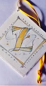 Image result for peter thornton calligraphy
