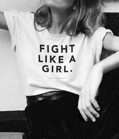 fight like a girl$$  Pinterest // carriefiter  // 90s fashion street wear street style photography style hipster vintage design landscape illustration food diy art lol style lifestyle decor street stylevintage television tech science sports prose portraits poetry nail art music fashion style street style diy food makeup lol landscape interiors gif illustration art film education vintage retro designs crafts celebs architecture animals advertising quote quotes disney instagram girl