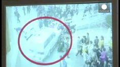 Pena de muerte para tres de los implicados en el atentado suicida de Tiananmen
