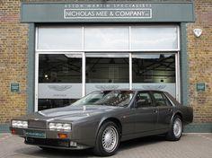 1991 Lagonda Aston Martin Lagonda - Series 4