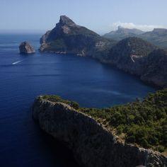 Majorque - Formentor