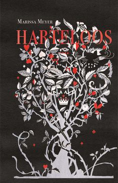 161 best alternate book covers images on pinterest reading books harteloos this cover of heartless from the netherlands is sooo pretty in person fandeluxe Gallery