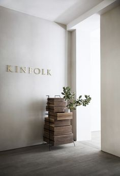 DPAGES – a design publication for lovers of all things cool & beautiful   Kinfolk Office & Gallery