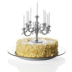 Cake Candelabra Cheeeeeseball Hahaha Get For Another Eventfrom