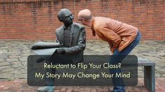 Reluctant to Flip Your Class? My Story May Change Your Mind - Flipped Learning Network Hub Flip Learn, Change Your Mind, Higher Education, May, Flipping, You Changed, Teaching Resources, Career, Mindfulness
