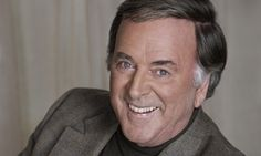 Honoring the transition of a great radio host Terry Wogan, his soft spoken voice was the comfort to thousands on the radio. His legacy lives on. 'The Limerick-born broadcaster, who presented a weekly show on Radio 2, had a presenting career spanning more than 50 years, died aged 77.  Terry Wogan, veteran BBC broadcaster, dies of cancer aged 77: