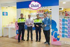 Duldi apuesta por la seguridad vial apoyando el acto en Barcelona para todas las escuelas sobre movilidad segura http://noticias.duldi.com/duldi-soporte-seguridad-vial/