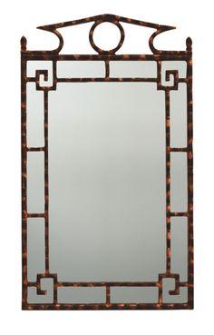 Shumacher mirror