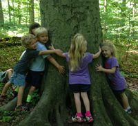 2015 Summer Nature Day Camps