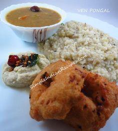 207 Best Indian Breakfast And Tiffin Varieties Images In 2019