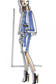 Semana de la Moda de Nueva York otoño-invierno 2013/14: ¿qué veremos? | Fashionisima.es