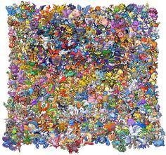 Screw Waldo, Let's Find Pikachu
