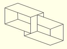 An impossible shape