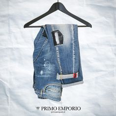 • Go anywhere you want this weekend with these beautiful new Denim, perfect for any occasion  • _______  Super Weekend Sale on our Online Store! 20% off every item of the brand new collection, write the code PRIMOEMPORIO at the check out. Only until Monday night at midnight, don't miss it!  www.primoemporio.it  #primoemporio #ss16 #spring #summer #collection #onlineshopping #elegance #fashion #streetwear #mensstyle #mensfashion #madeinitaly #sales #weekend #ootd #ootn