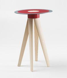 axel stool MID designboom