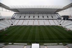 Sedes da Copa - Arena Corinthians http://esportes.terra.com.br/futebol/copa-2014/arena-corinthians