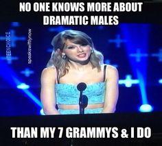 Taylor Swift, TCAs 2014