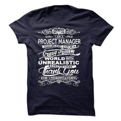 Cool I Am A Project Manager T-Shirts #tee #tshirt #Job #ZodiacTshirt #Profession #Career #project manager