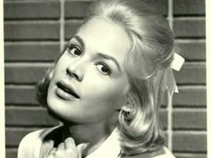 Dream Lover - by Bobby Darin (wife Sandra Dee in video)