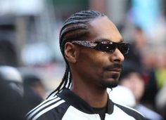 Snoop Dogg New Hairstyle With Texture