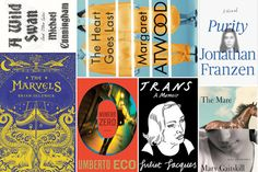 46 Books to Read This Fall -- Vulture