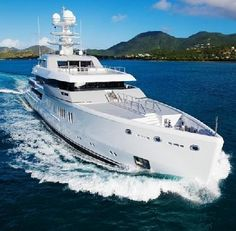 81 Best MayBach Boats images in 2019 | Luxury yachts, Super