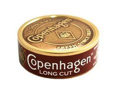 Rare Unopened 1913 Copenhagen Snuff Can Weyman US Tobacco Company Tin Box   Somethings Wonderful ...