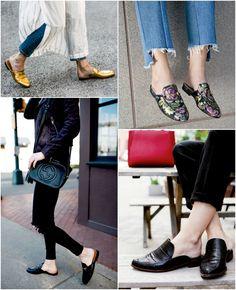 7231f0c6d43 8 Best Mule loafers images