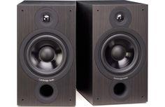 Cambridge Audio - SX-60 Bookshelf Speakers Pair