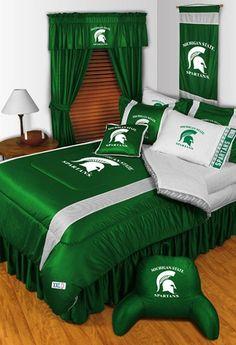 Michigan State love - #msu #spartans #gogreen #spartyon #michiganstateuniversity