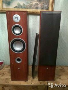 Колонки акустические audio pro basiq f100