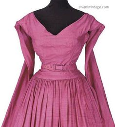 Balenciaga circa 1950