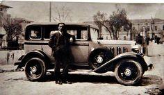 BABAM BEŞİKTAŞ,TA...1929  Tahire Özel Aile arşivi ve adına yeniden albüme yüklenmiştir.