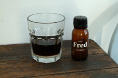 Cafè Fred- Cold Brew// Handcrafted in Barcelona// Made in Barcelona