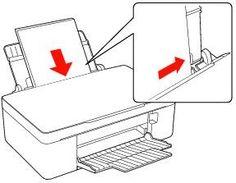 Como limpiar cabezal de impresora Epson Stylus TX25